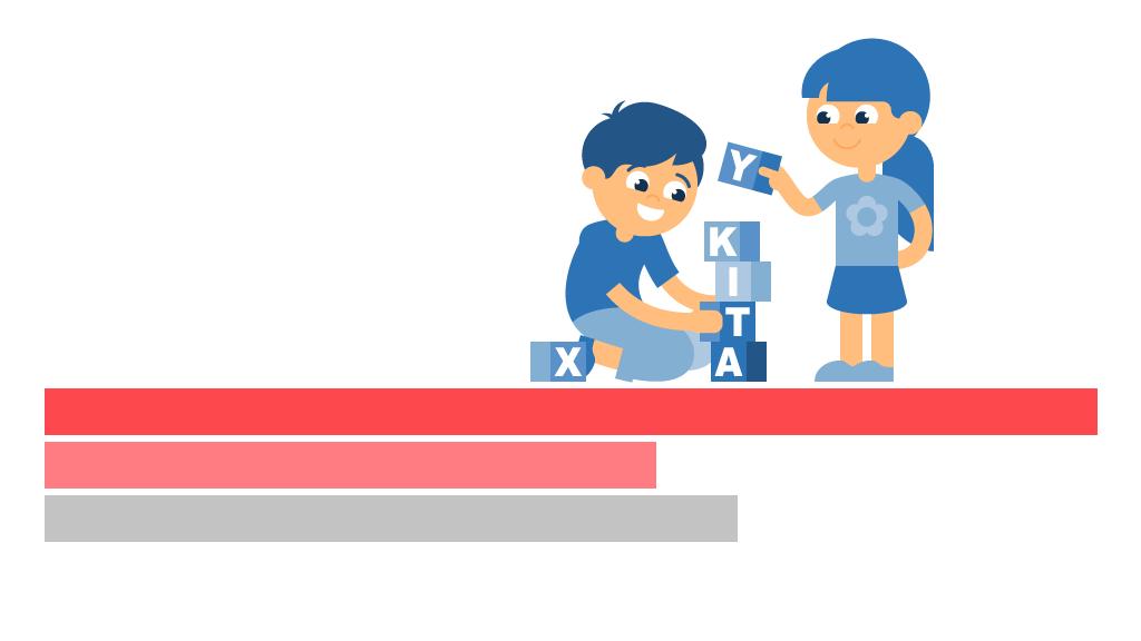 Anteil von Kindern unter 3 Jahren in Kindertagesbetreuung
